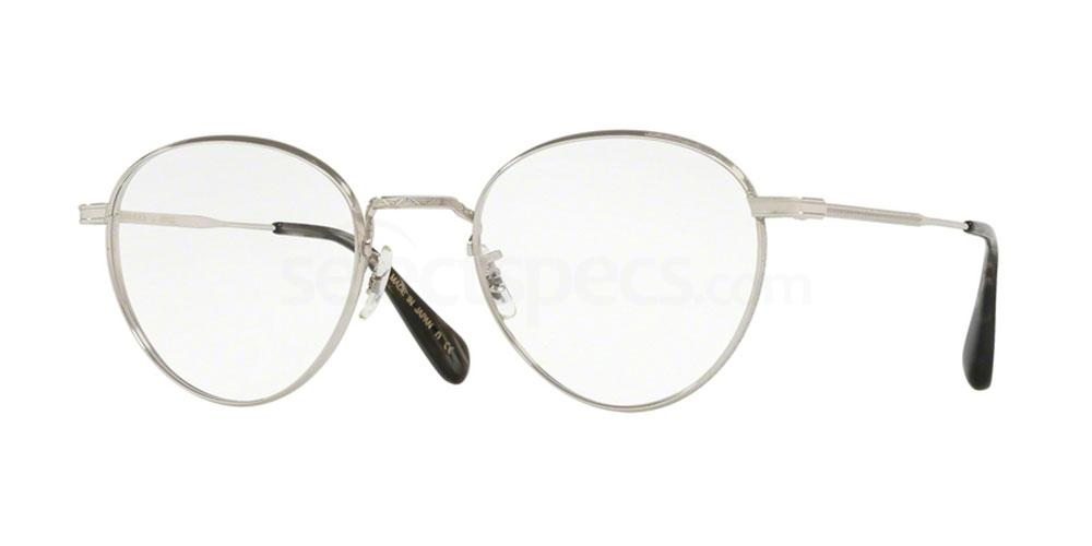 5036 OV1224T WATTS Glasses, Oliver Peoples