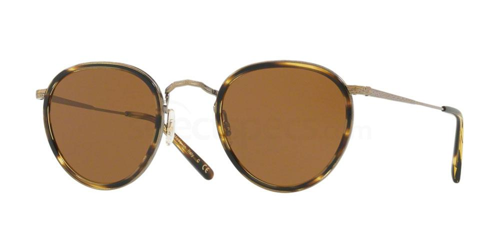 503953 OV1104S MP-2 SUN , Oliver Peoples