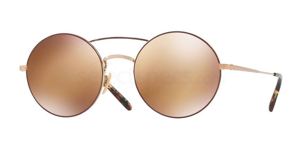 50377T OV1214S NICKOL Sunglasses, Oliver Peoples