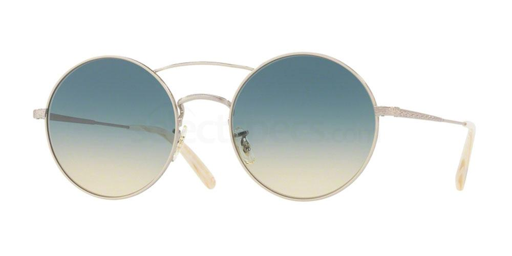 527179 OV1214S NICKOL Sunglasses, Oliver Peoples