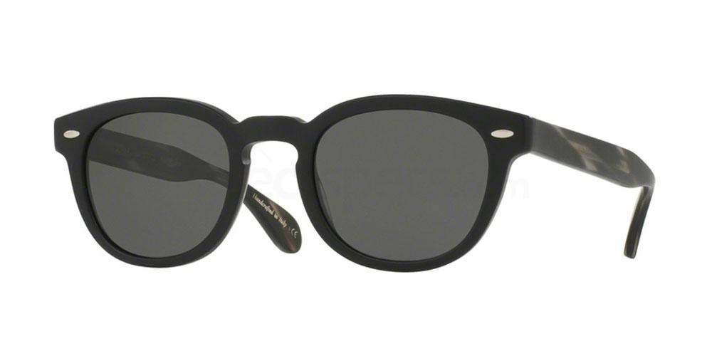 1570P2 OV5036S SHELDRAKE SUN Sunglasses, Oliver Peoples