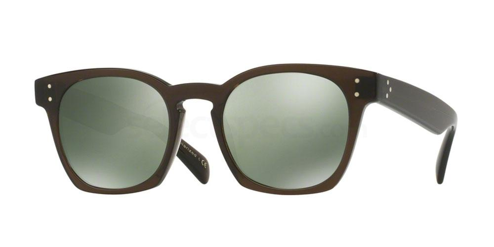 1576O9 OV5310SU BYREDO Sunglasses, Oliver Peoples
