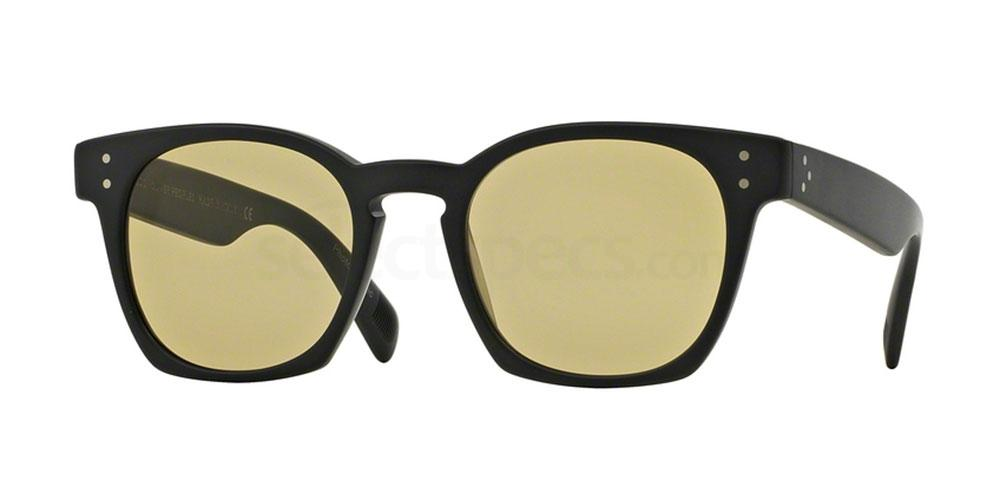 10314C OV5310SU BYREDO Sunglasses, Oliver Peoples