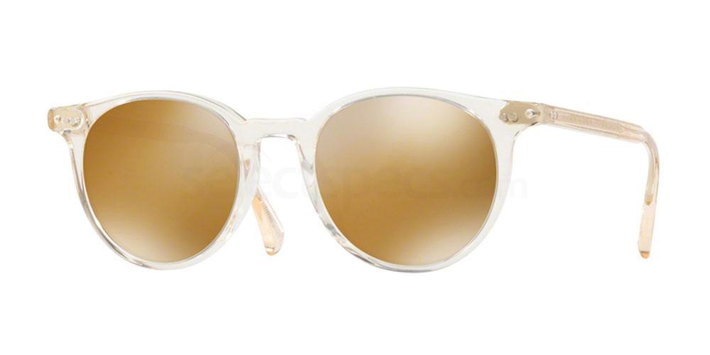 1094W4 OV5314SU DELRAY SUN Sunglasses, Oliver Peoples