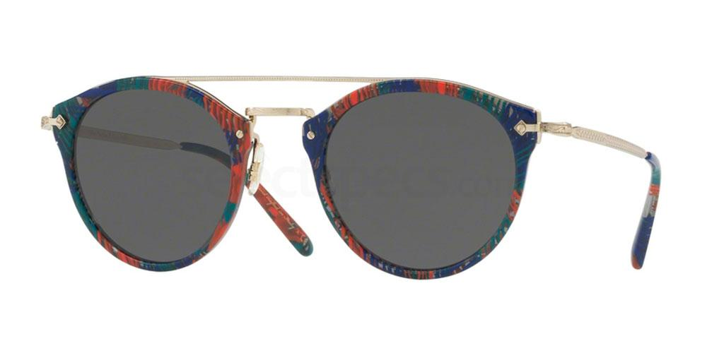 162187 OV5349S REMICK , Oliver Peoples