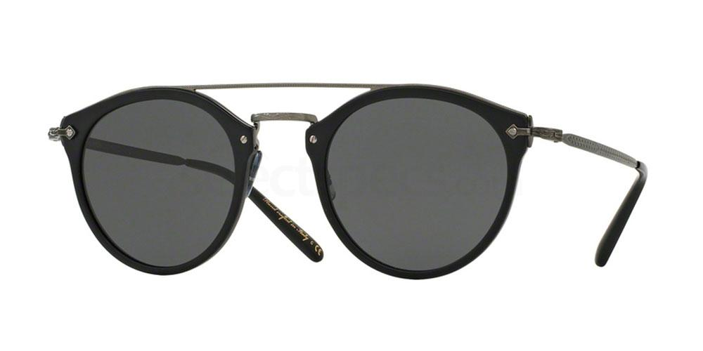 Oliver Peoples OV5349S REMICK