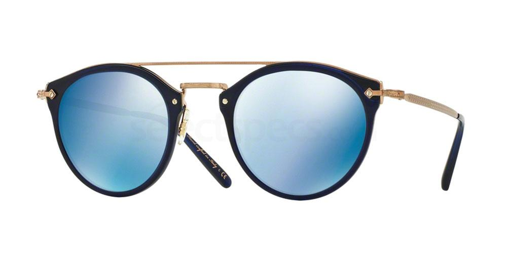 156696 OV5349S REMICK Sunglasses, Oliver Peoples