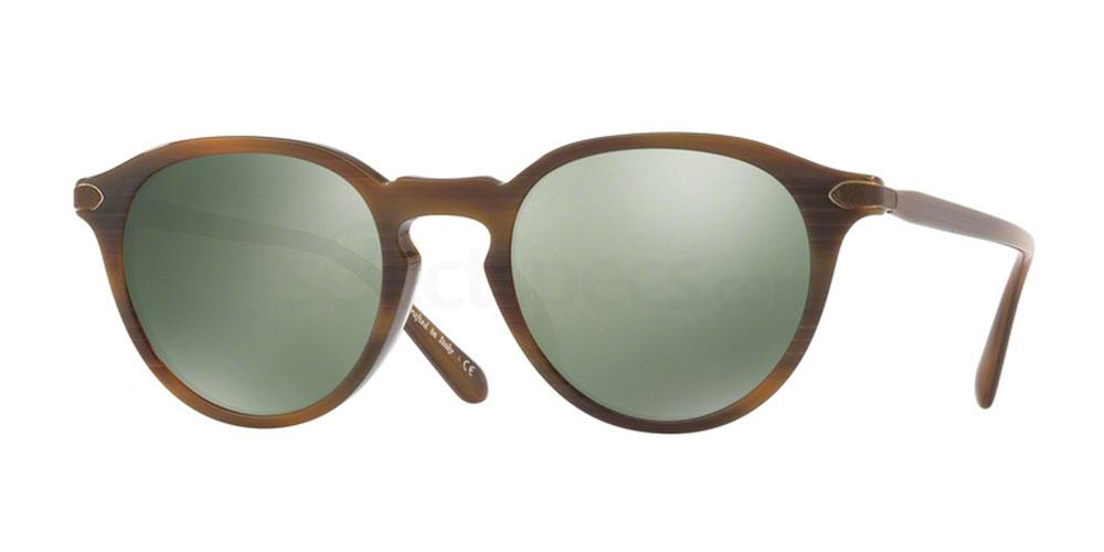 1595O9 OV5353SQ RUE MARBEUF Sunglasses, Oliver Peoples