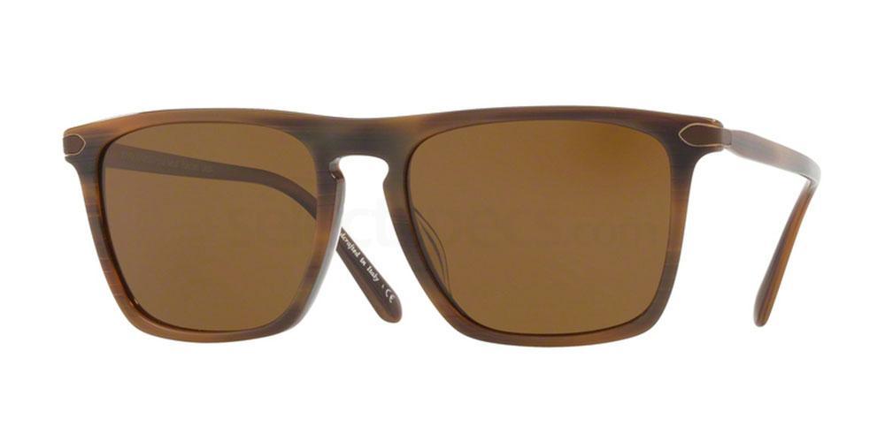 1595N6 OV5354SQ RUE DE SÈVRES Sunglasses, Oliver Peoples