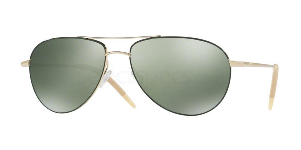 5035O9 OV1002S BENEDICT Sunglasses, Oliver Peoples