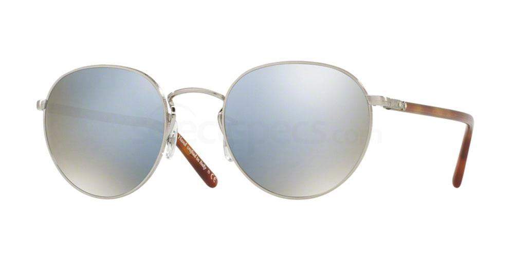5036Y5 OV1203S HASSETT , Oliver Peoples