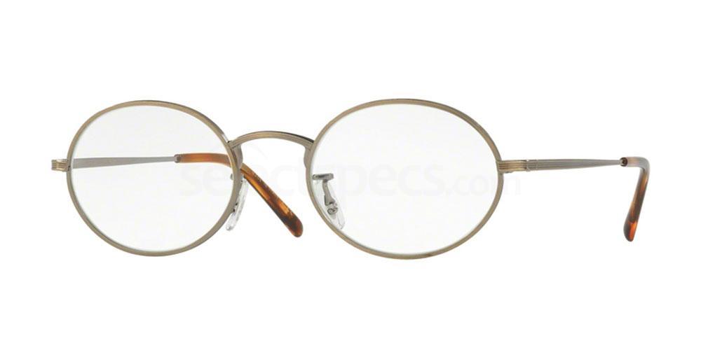 503987 OV1207S EMPIRE SUITE Sunglasses, Oliver Peoples
