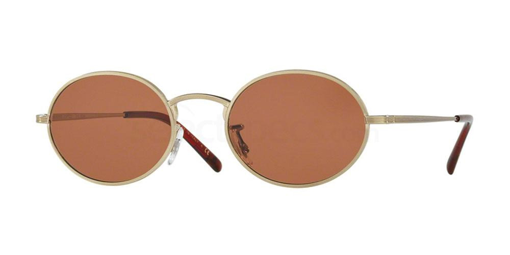 525253 OV1207S EMPIRE SUITE Sunglasses, Oliver Peoples