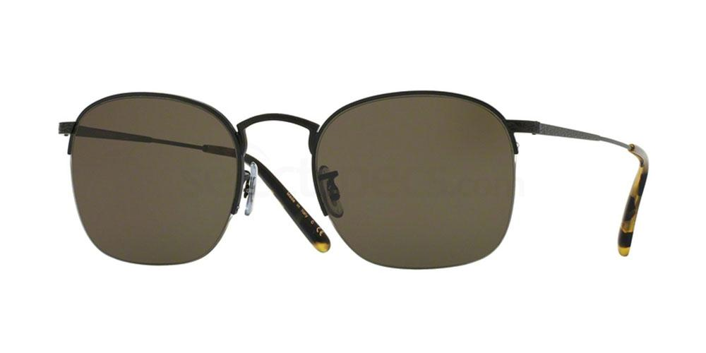 506271 OV1209S RICKMAN Sunglasses, Oliver Peoples