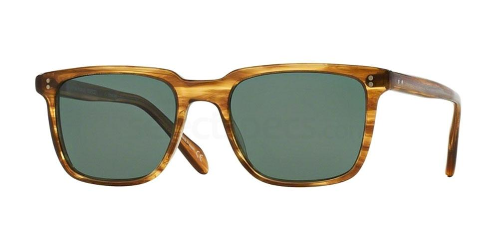1206P1 OV5031S NDG-1 SUN Sunglasses, Oliver Peoples