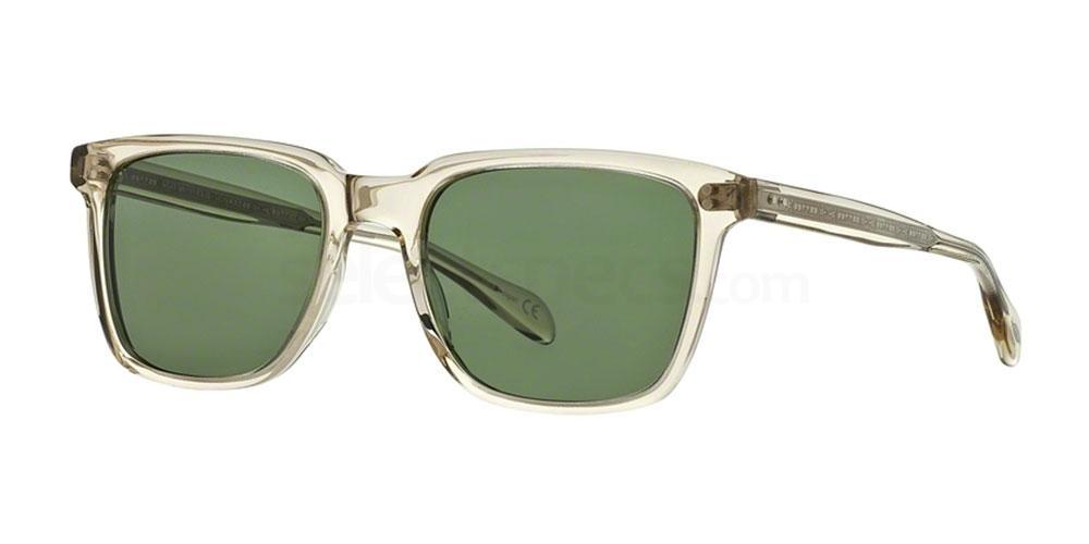 109452 OV5031S NDG-1 SUN Sunglasses, Oliver Peoples