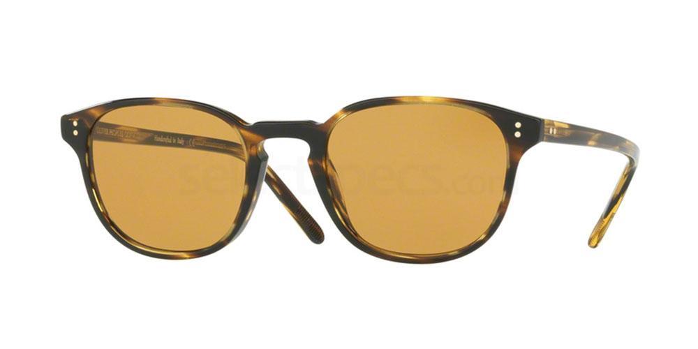 1003R9 OV5219S FAIRMONT SUN Sunglasses, Oliver Peoples