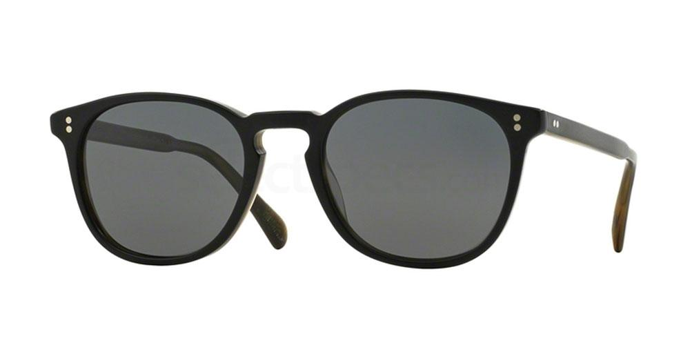 14538K OV5298SU FINLEY ESQ. SUN (U) Sunglasses, Oliver Peoples