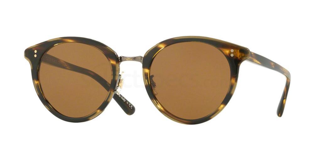 100353 OV5323S SPELMAN Sunglasses, Oliver Peoples