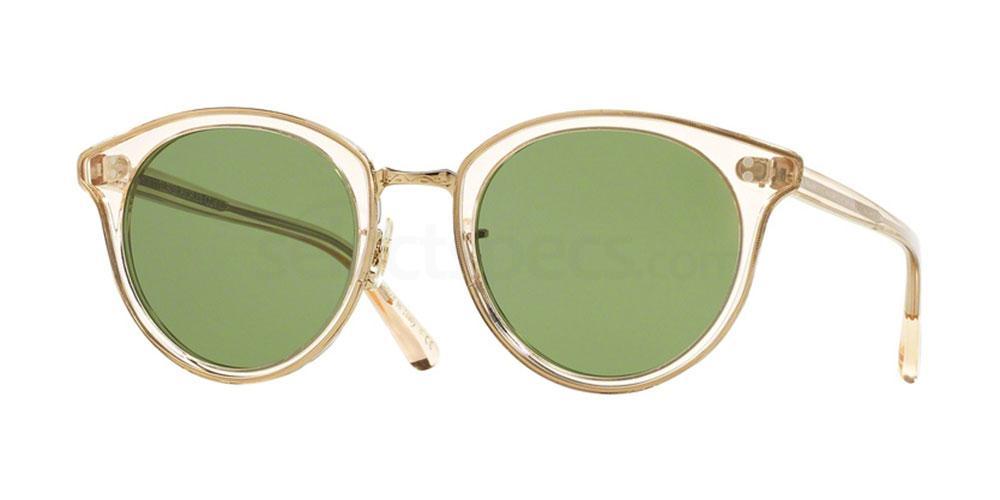 109452 OV5323S SPELMAN Sunglasses, Oliver Peoples