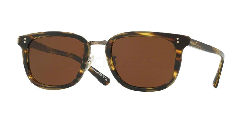 1003N9 OV5339S KETTNER Sunglasses, Oliver Peoples