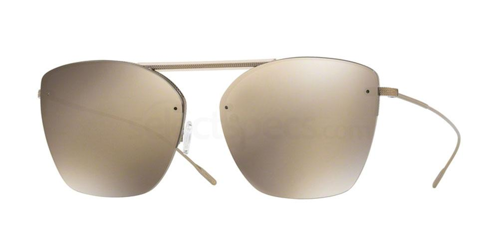 taupe sunglasses