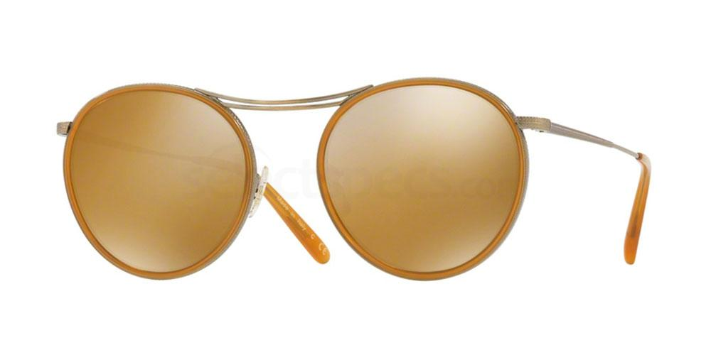 5039W4 OV1219S MP-3 30TH , Oliver Peoples