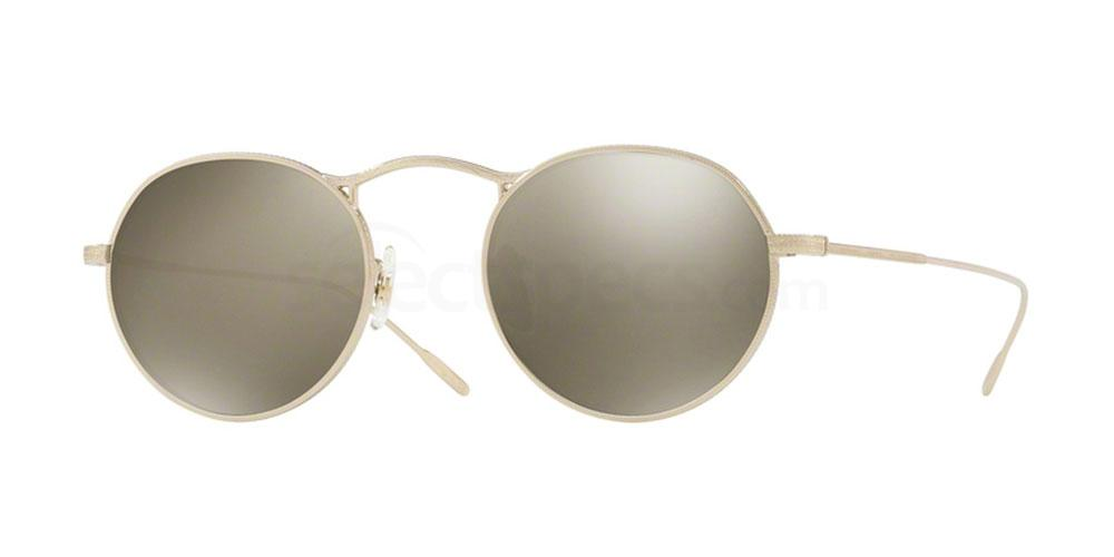 503539 OV1220S M-4 30TH Sunglasses, Oliver Peoples