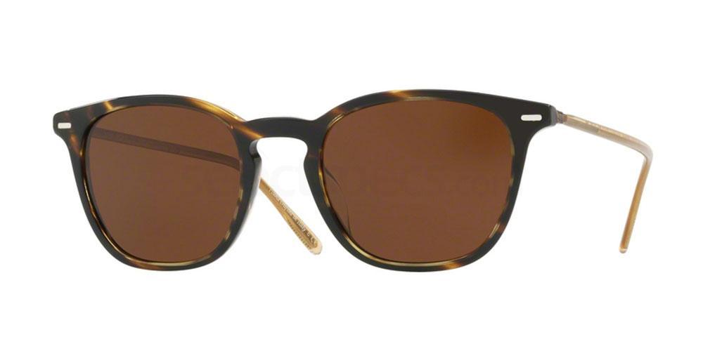 1003N9 OV5364SU HEATON Sunglasses, Oliver Peoples
