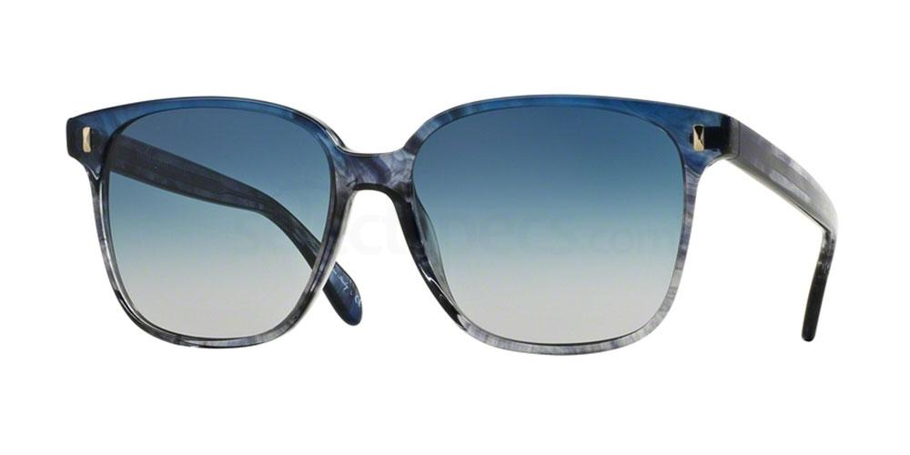141911 OV5266S MARMONT SUN , Oliver Peoples