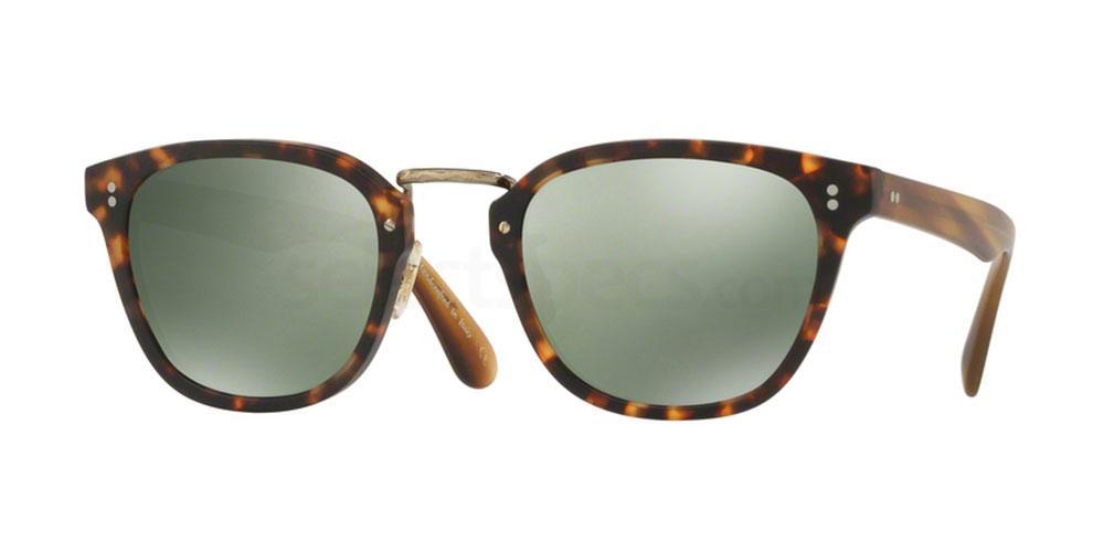 1628O9 OV5369S LERNER Sunglasses, Oliver Peoples