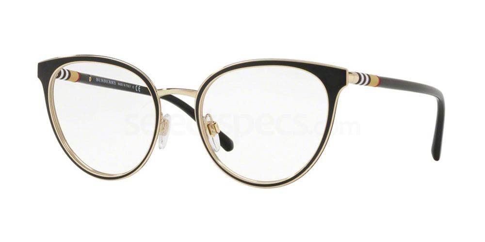 1262 BE1324 Glasses, Burberry