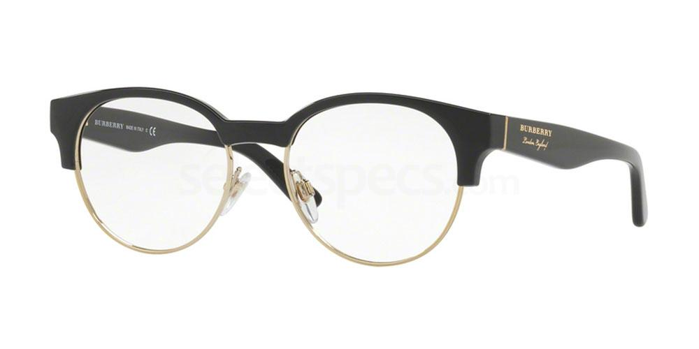 3001 BE2261 Glasses, Burberry