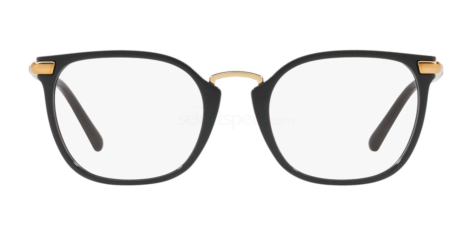 3001 BE2269 Glasses, Burberry