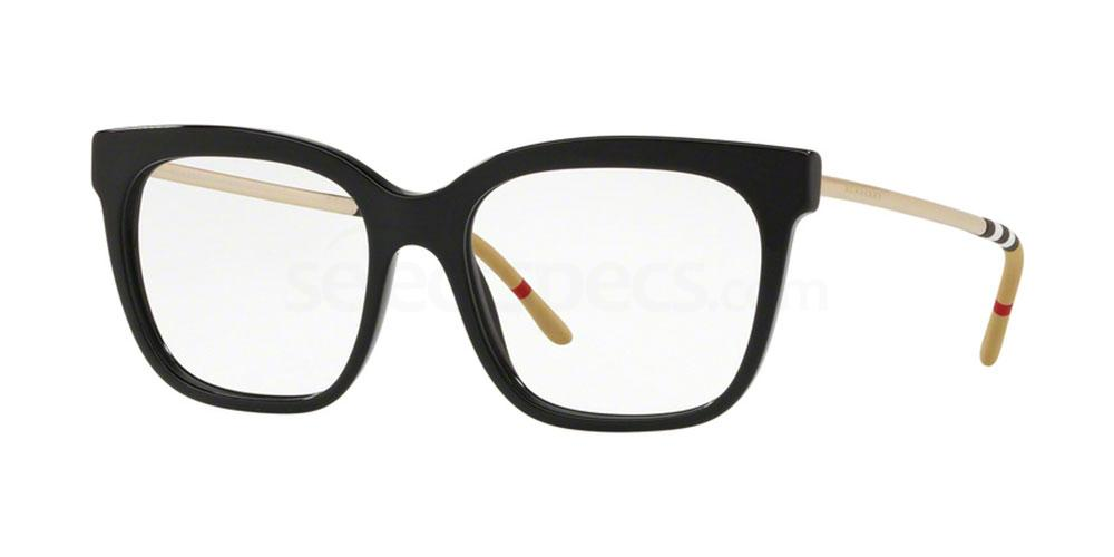3001 BE2271 Glasses, Burberry
