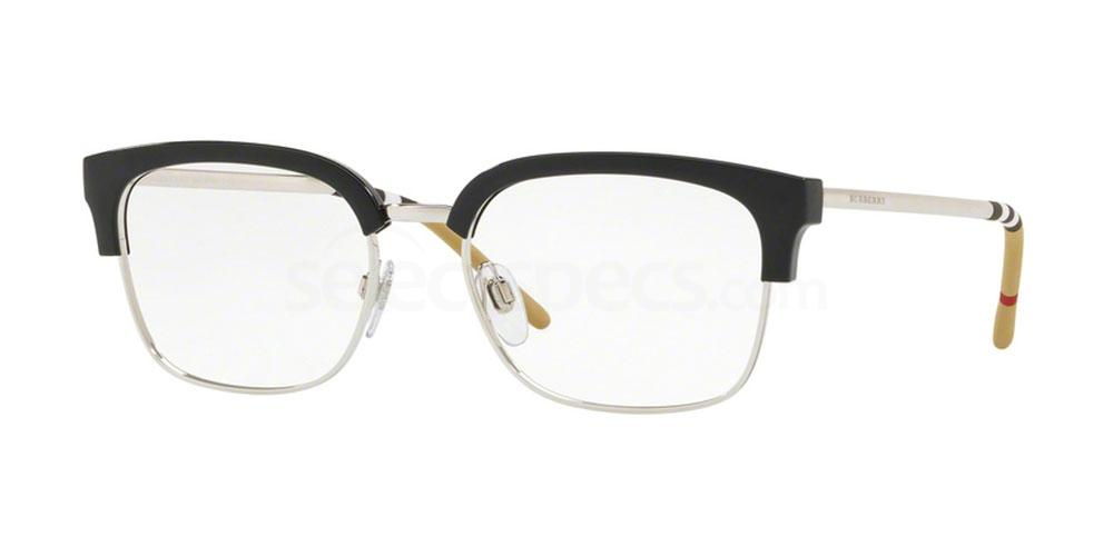 3001 BE2273 Glasses, Burberry