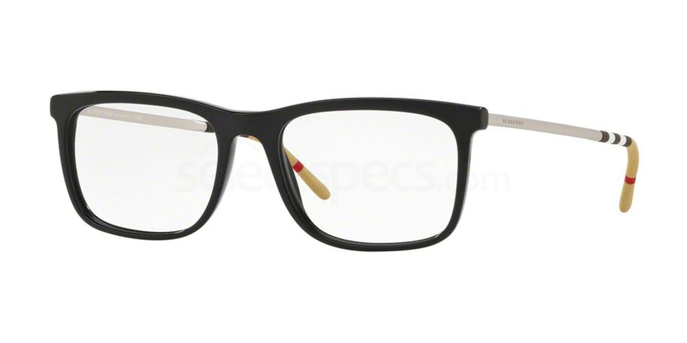 3001 BE2274 Glasses, Burberry