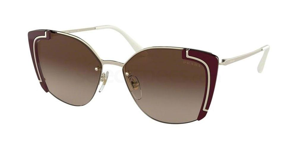 4306S1 PR 59VS Sunglasses, Prada