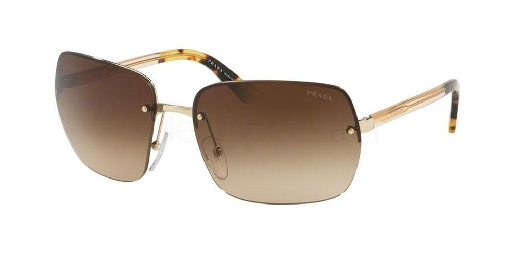 ZVN6S1 PR 63VS Sunglasses, Prada