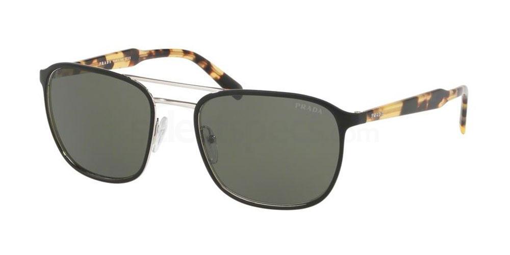 5240B2 PR 75VS Sunglasses, Prada