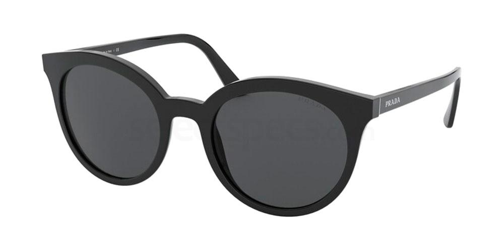 1AB5S0 PR 02XS Sunglasses, Prada