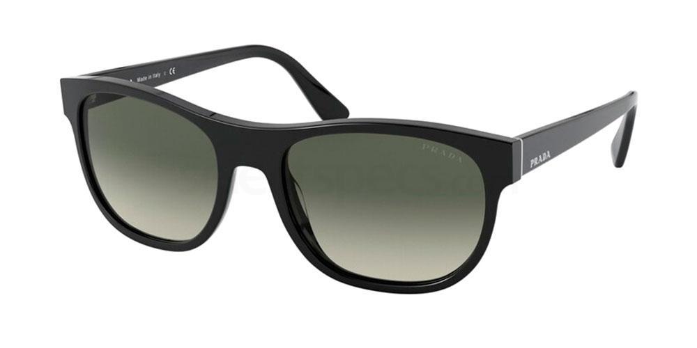 1AB2D0 PR 04XS Sunglasses, Prada