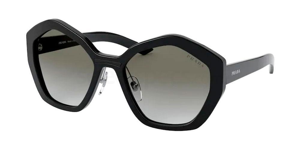 1AB0A7 PR 08XS Sunglasses, Prada