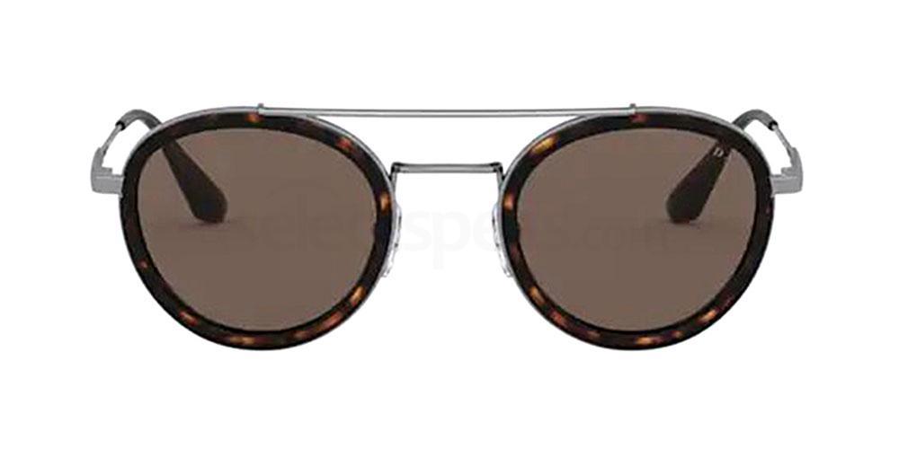 01A8C1 PR 56XS Sunglasses, Prada