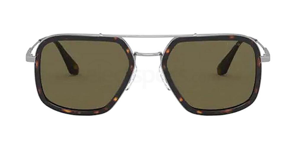 01A8C1 PR 57XS Sunglasses, Prada