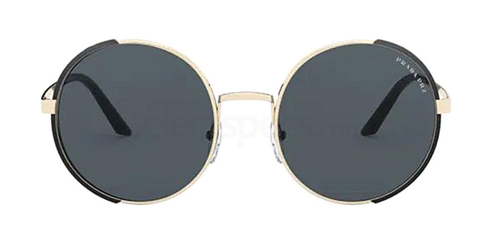 QE35Z1 PR 59XS Sunglasses, Prada