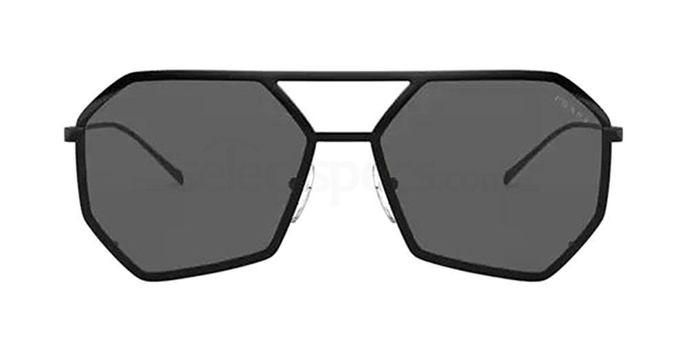 1AB05B PR 62XS Sunglasses, Prada