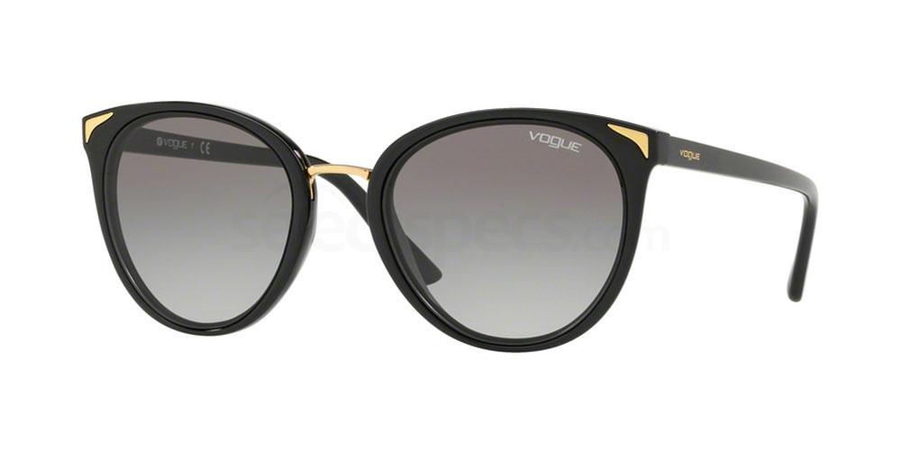 W44/11 VO5230S Sunglasses, Vogue