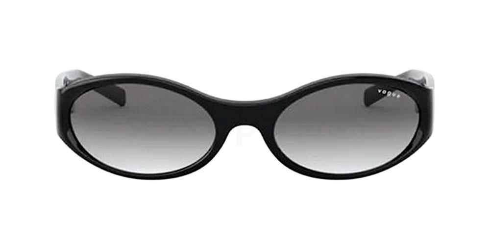 hailey bieber sunglasses style 90s skinny sunglasses