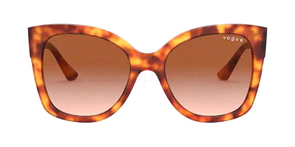 279213 VO5338S Sunglasses, Vogue